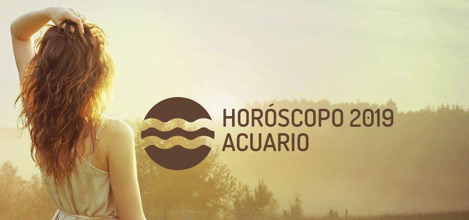Horóscopo 2019 Para Acuario Previsiones Completas Wemystic