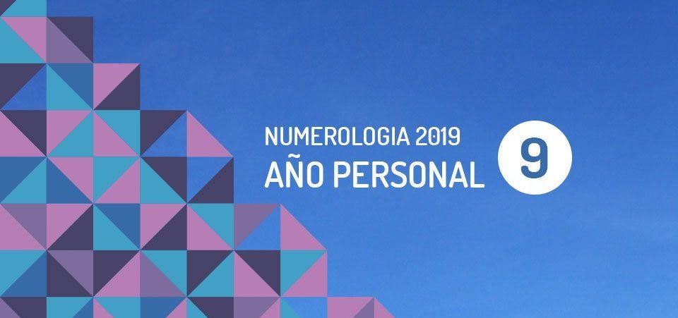 Año Personal 9 En La Numerología Para 2019 Wemystic