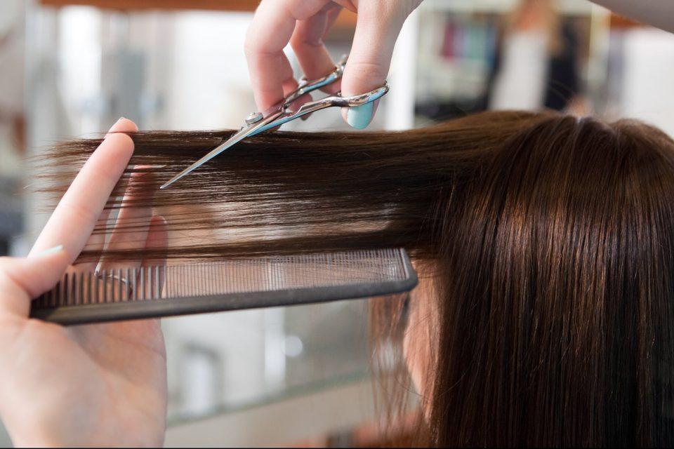 Corte de pelo y fase lunar 2019