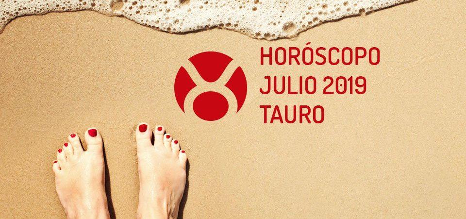 Horóscopo de Tauro para Julio 2019 - WeMystic
