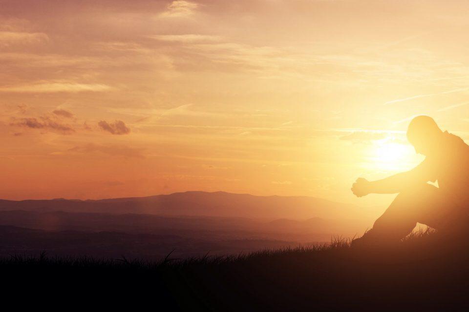 Powerful prayer to purify negative karma - WeMystic