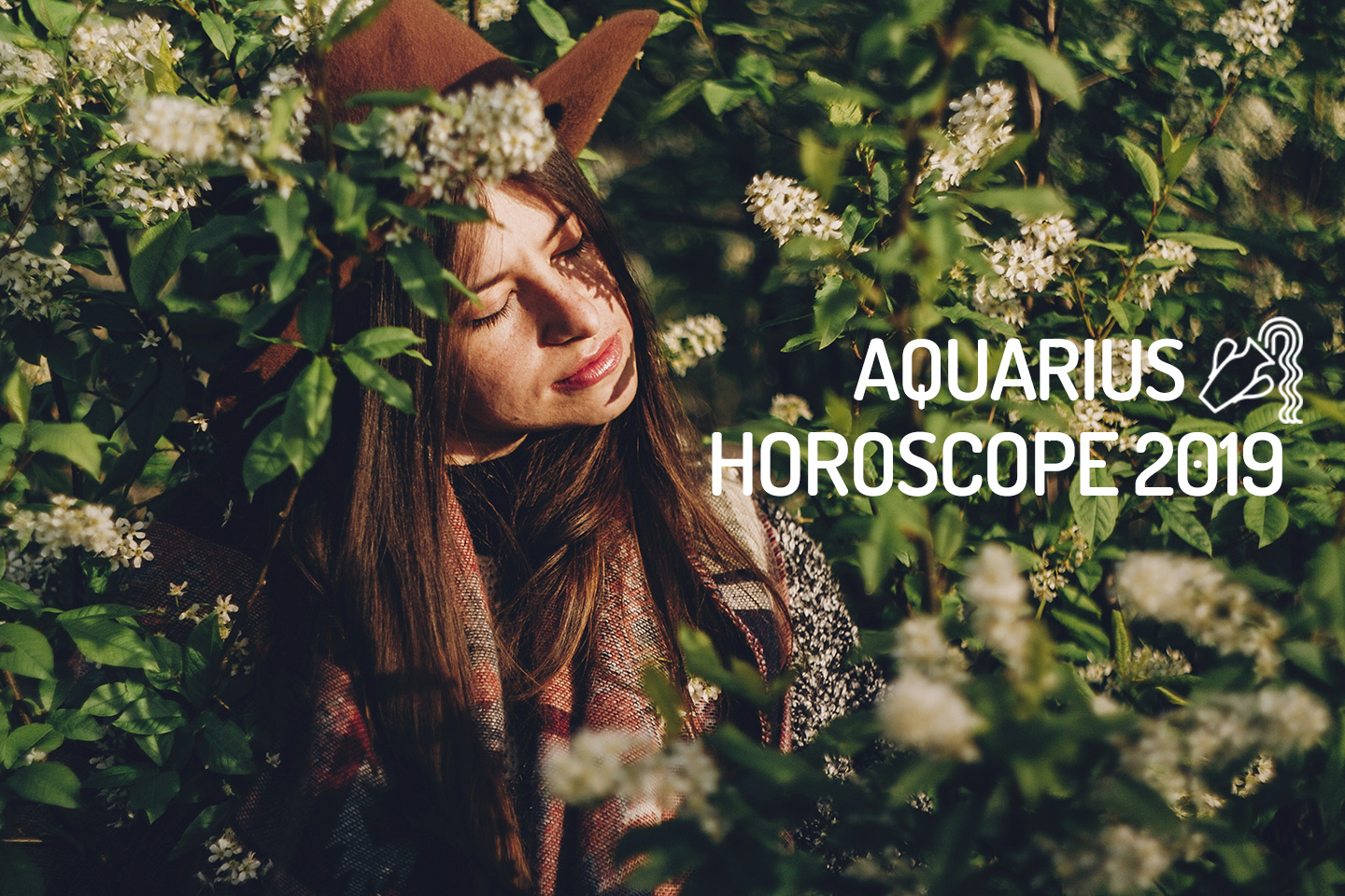 Aquarius Horoscope 2019 - WeMystic