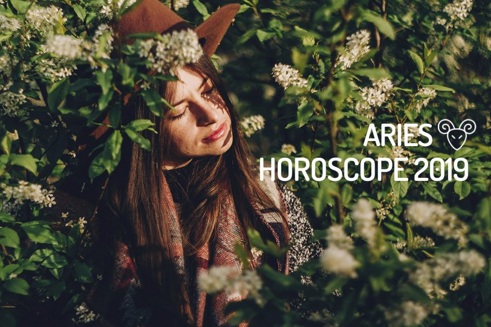 Aries Horoscope 2019 - WeMystic
