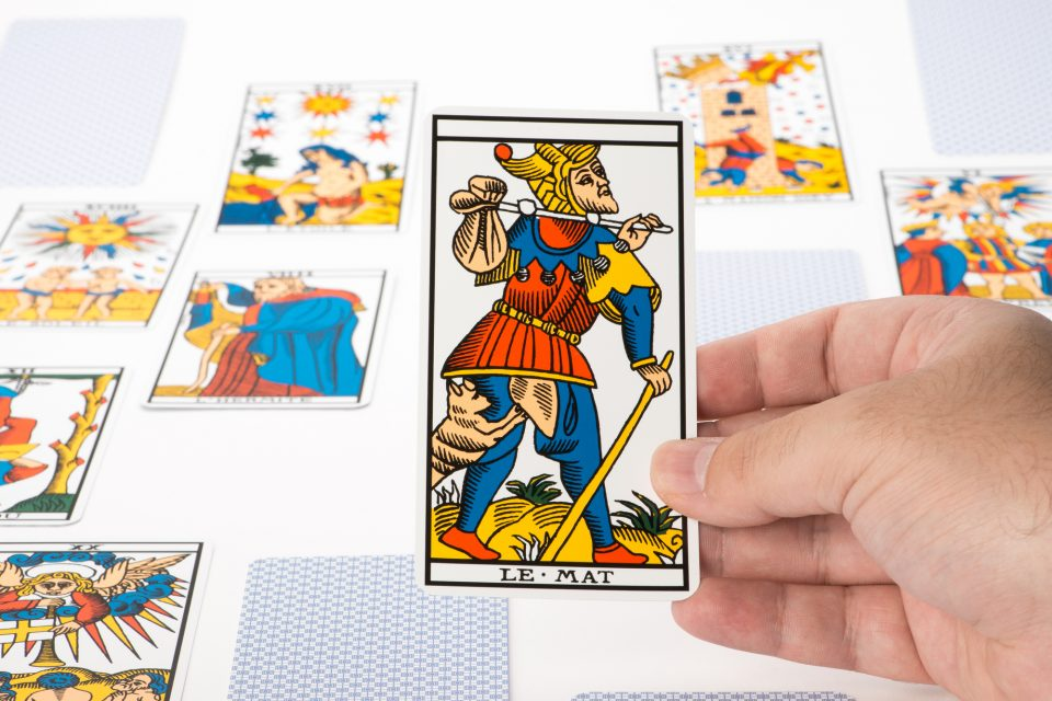 The Fool: discover the meaning of this Tarot card - WeMystic