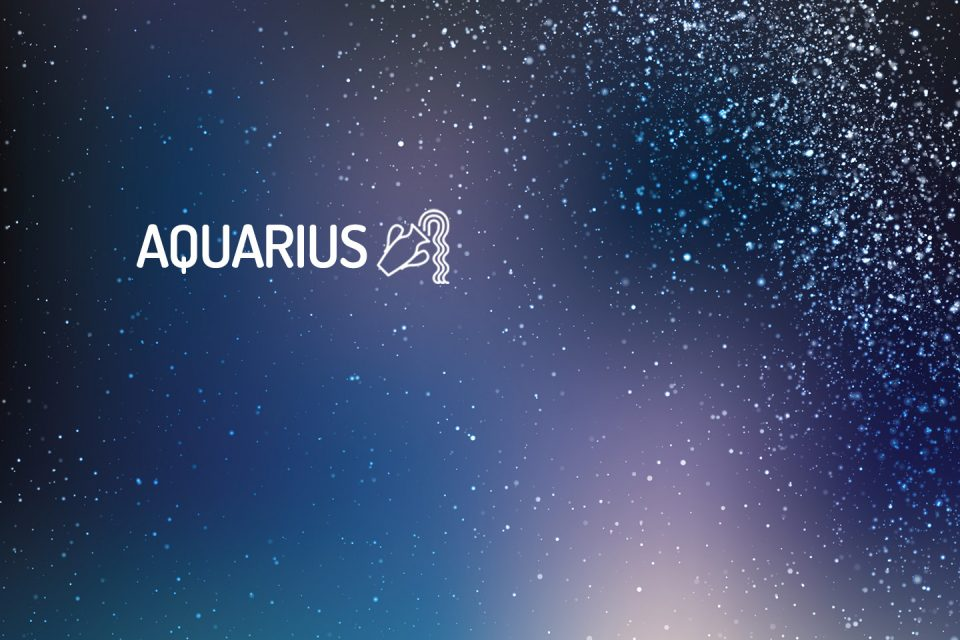 Weekly Horoscope for Aquarius: September 9th to September