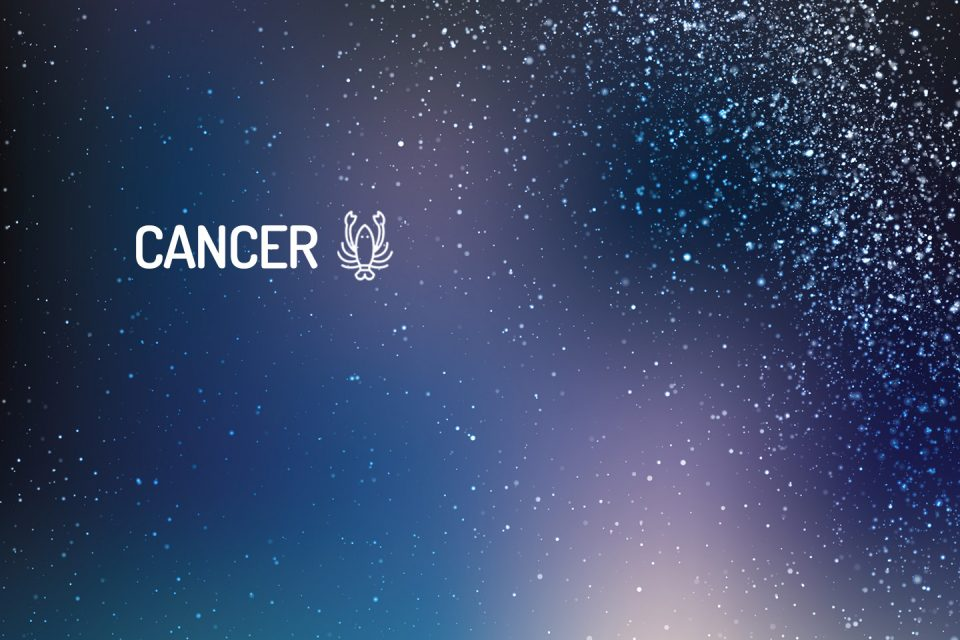 Weekly Horoscope for Cancer: August 12th to August 18th - WeMystic