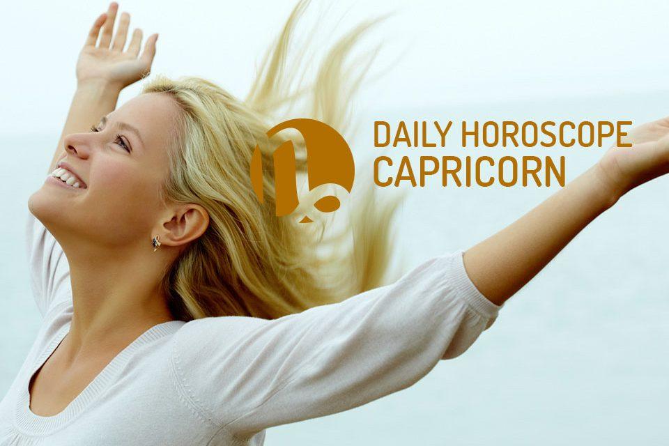Daily Horoscope for Capricorn for 6 September 2019 - WeMystic