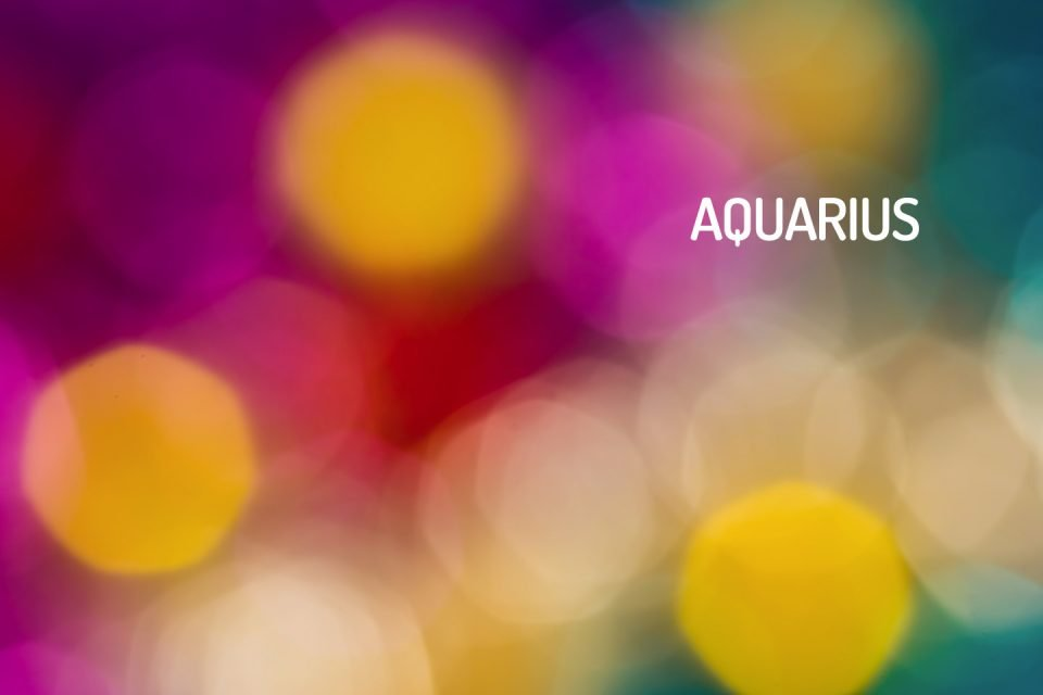 d5d26d855 Aquarius Horoscope for June 2018 - WeMystic