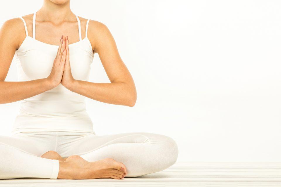Bhakti Yoga A Spiritual Practice Wemystic