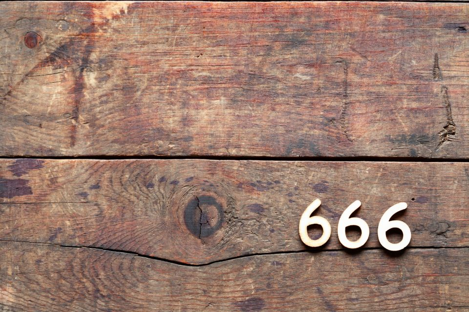 Angel Number 666: numerology & meaning - WeMystic
