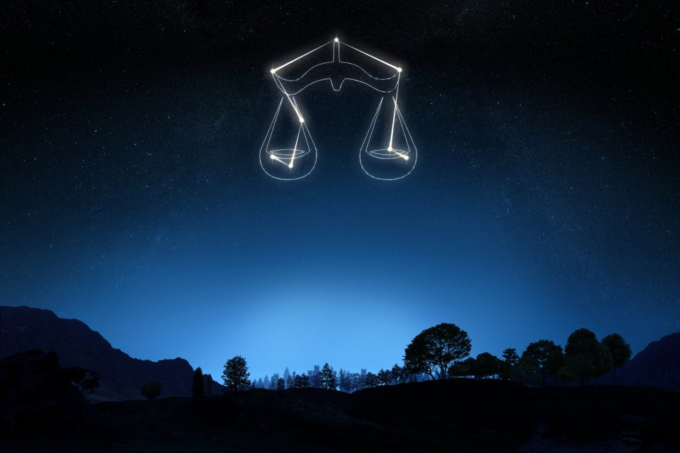 Rising sign in Libra: finding balance is what matters - WeMystic