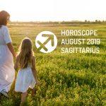 Sagittarius Horoscope for August 2019 - WeMystic