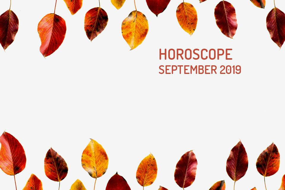 September Horoscope 2019 - WeMystic