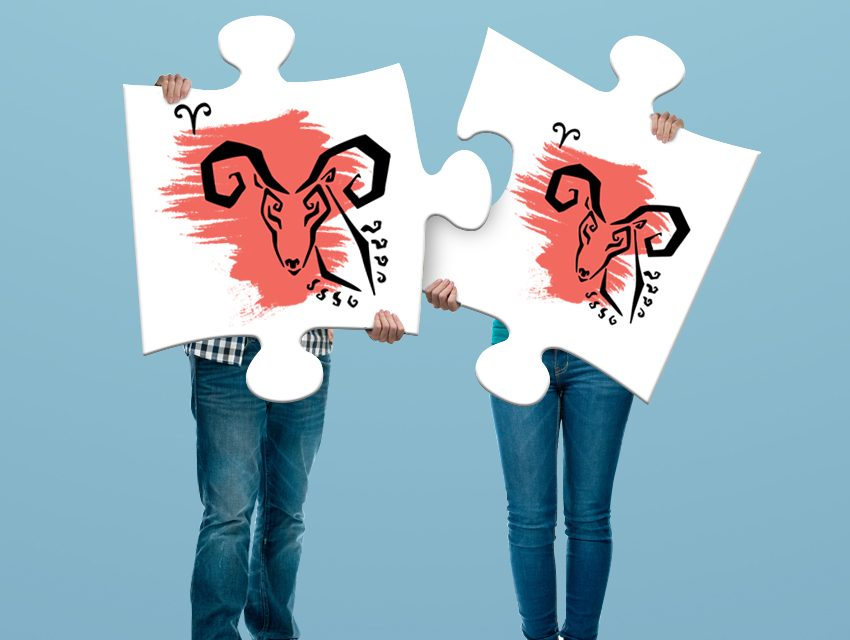 Aries and Aries compatibility - WeMystic
