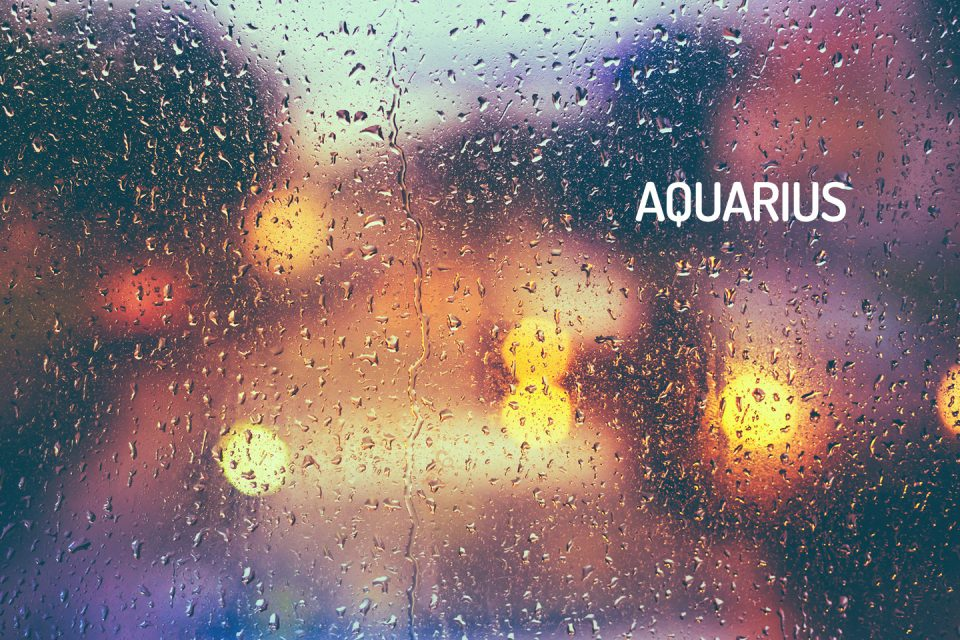Aquarius Horoscope for November 2018 - WeMystic