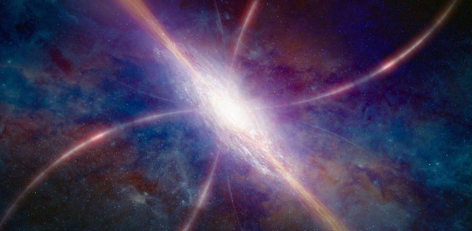 Cuarta dimensión, el plano existencial del Espíritu Santo - WeMystic