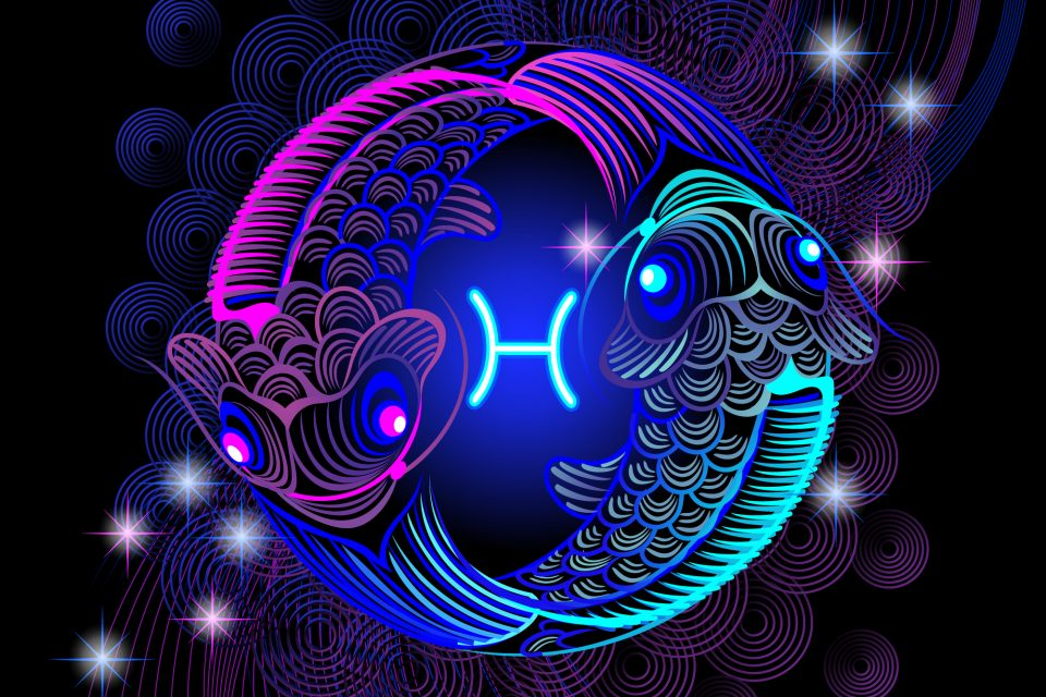 Venus in Pisces: romantic, dreamy and smooth - WeMystic