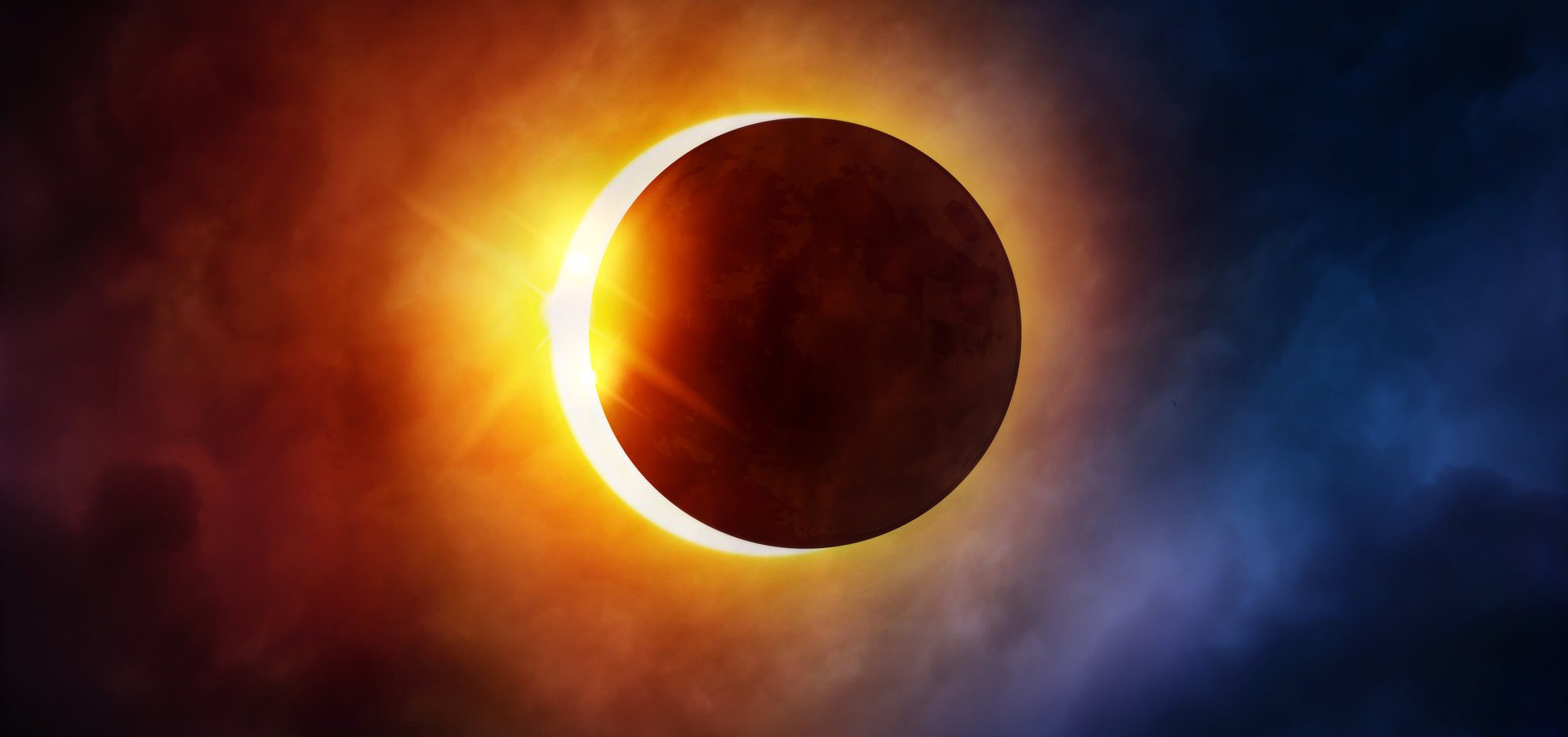Solar eclipse 2019: how will it influence your zodiac sign? - WeMystic