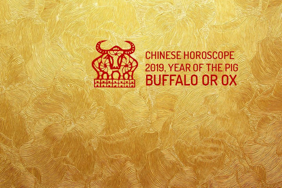 Chinese Horoscope 2019 for Buffalo or Ox - WeMystic