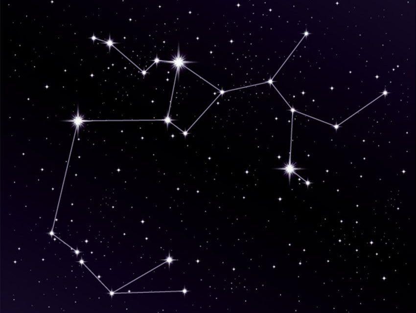La Constelación De Sagitario Conoce Más Sobre Ella Wemystic