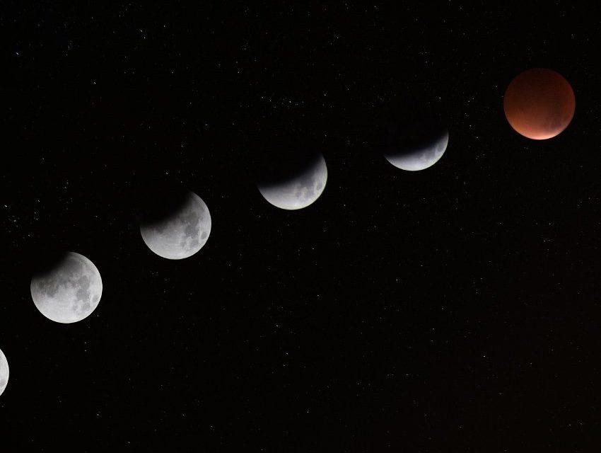 Luna de nacimiento, lo que revela de tu personalidad - WeMystic