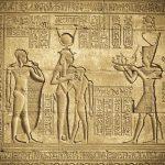 Hathor La Diosa De La Belleza De La Perfección Y De La Armonía Wemystic