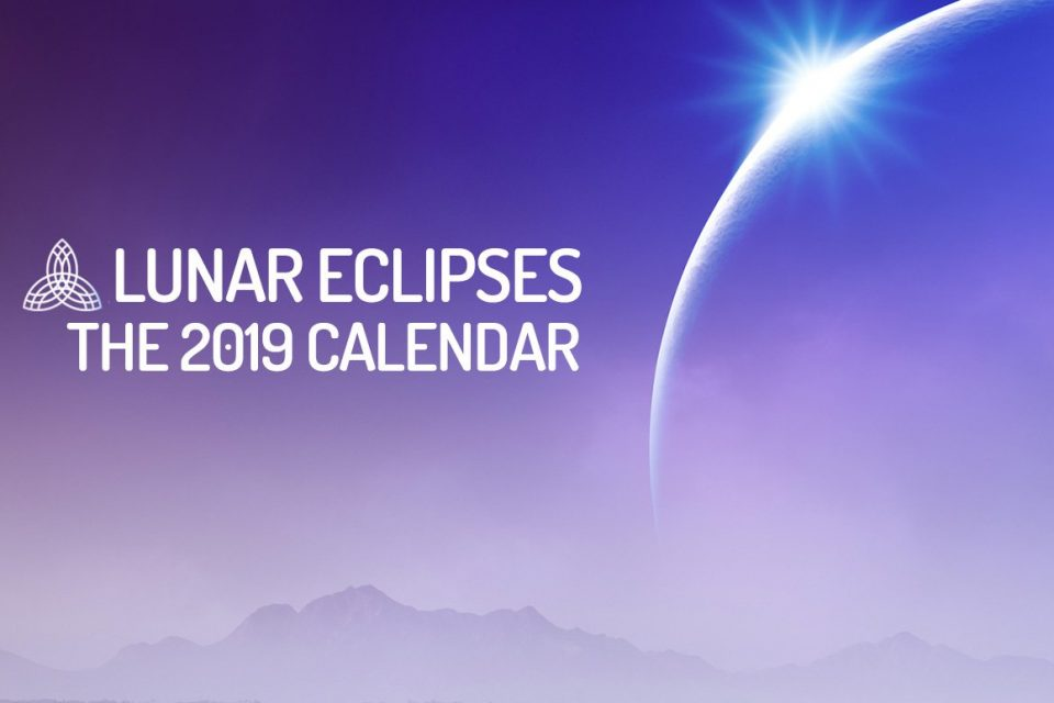 Lunar eclipse 2019: how will it influence your zodiac sign? - WeMystic