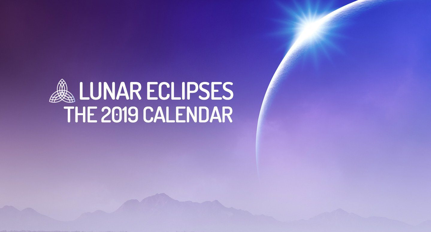 Lunar eclipse 2019: how will it influence your zodiac sign