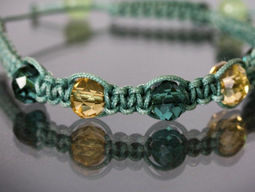 en venta en línea imágenes detalladas colores delicados Pulseras Dzi: las pulseras tibetanas para la protección ...