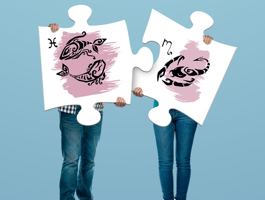 Scorpio and Pisces Compatibility - WeMystic