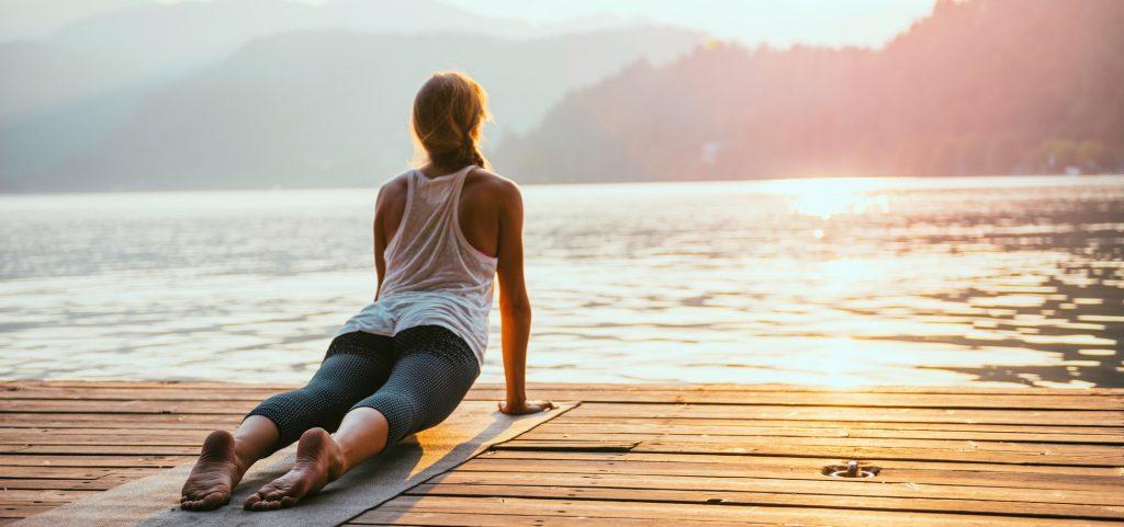 Shakti Yoga: a practice of harmony - WeMystic
