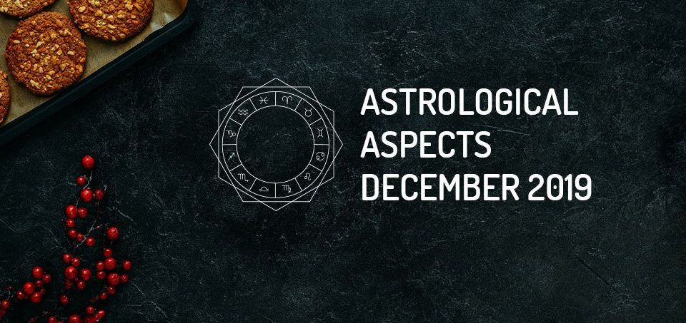 2019 december astrology