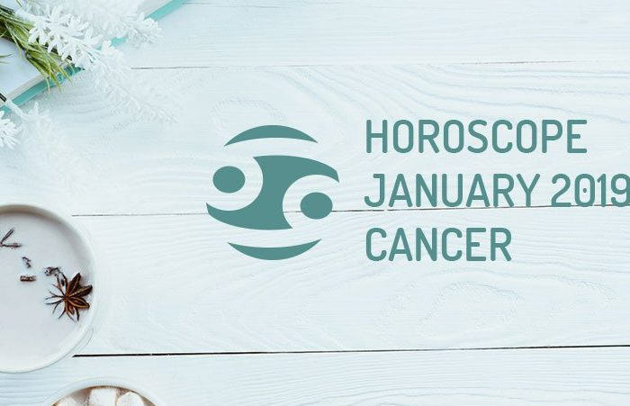 cancer horoscope january 30