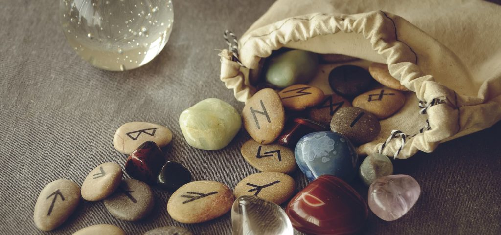Do you know your Birth Runes? - WeMystic