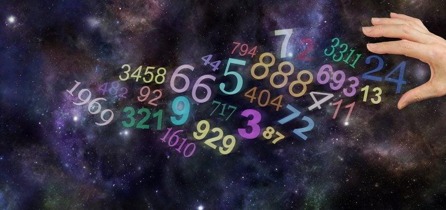 Numerologia angelica