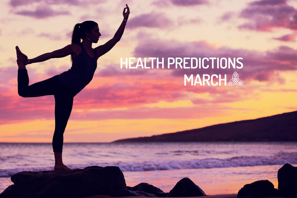 Health predictions for March 2019 - WeMystic