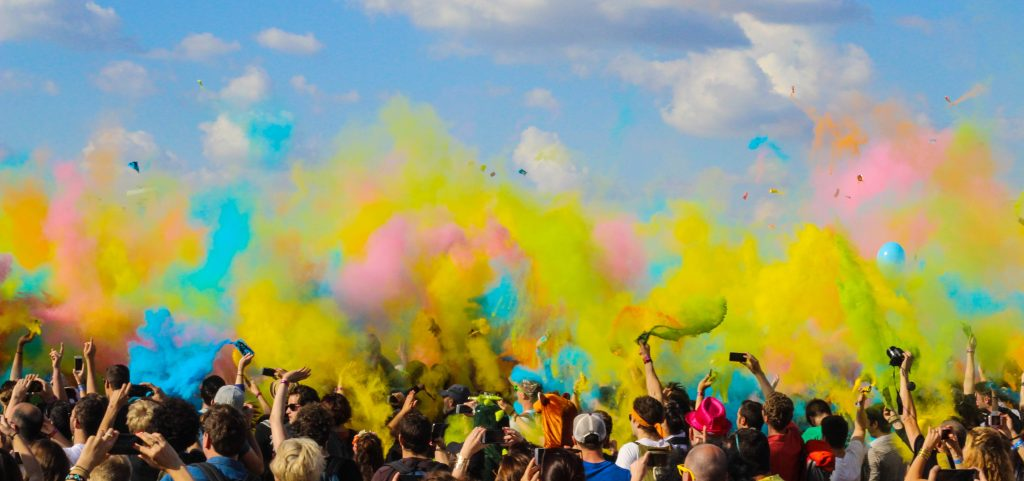 1be499421 Holi  what you need to know about the Festival of Colors - WeMystic