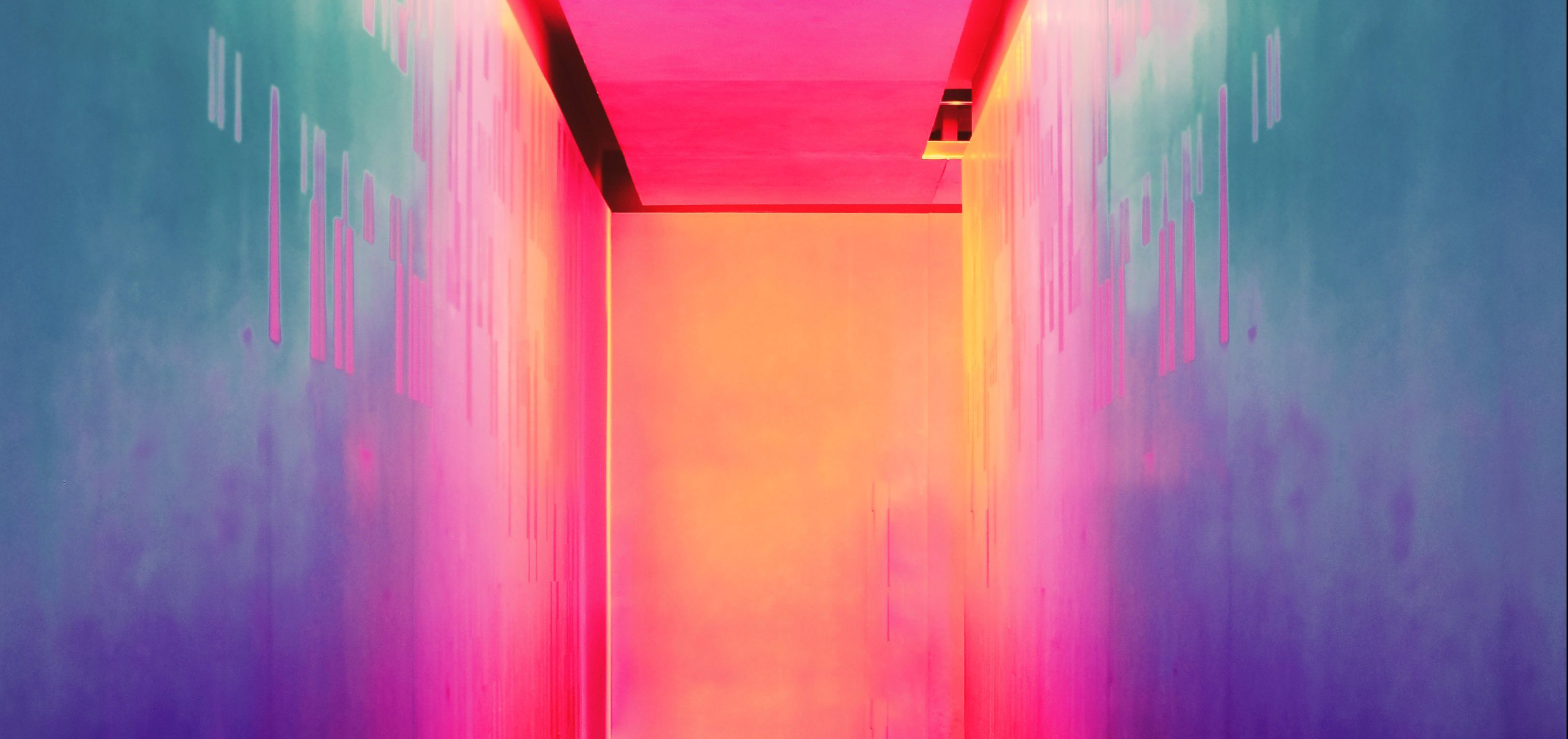 Chromotherapy: colors to balance physical and emotional
