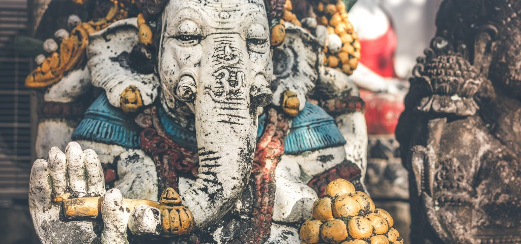 Symbology of Ganesha: protection and the removal of obstacles - WeMystic
