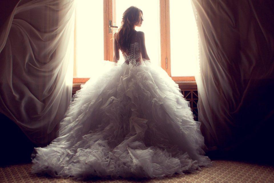 Soñar Con Un Vestido De Novia Compromiso Con Un Proyecto
