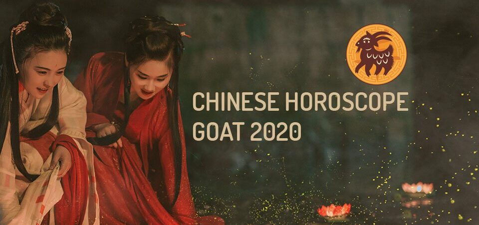 Chinese Horoscope 2020 for Goat - WeMystic