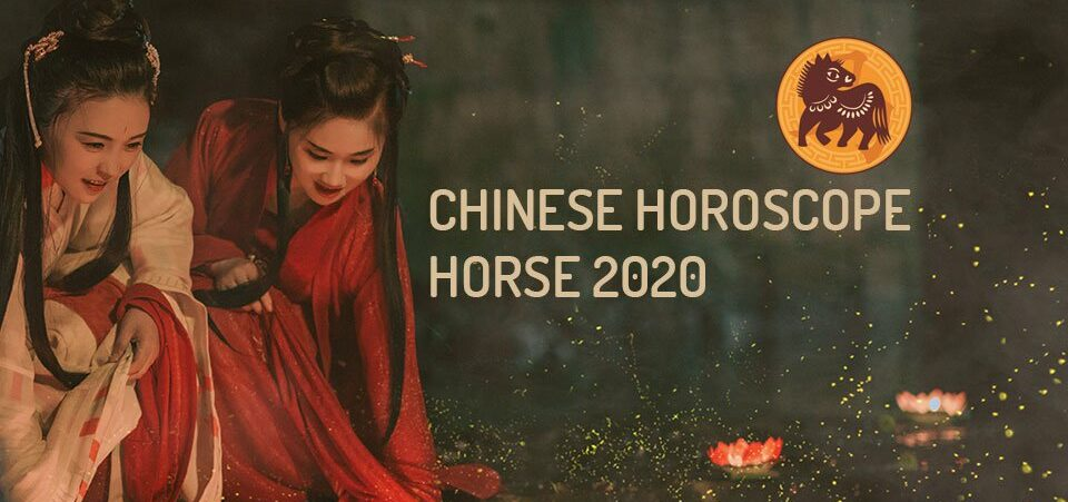 Chinese Horoscope 2020 for Dragon - WeMystic
