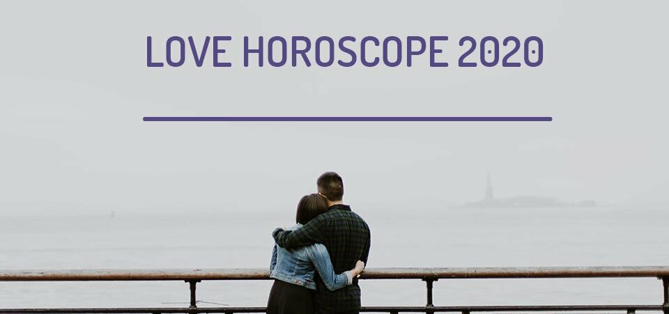 Love horoscope 2020: know what this year will give you