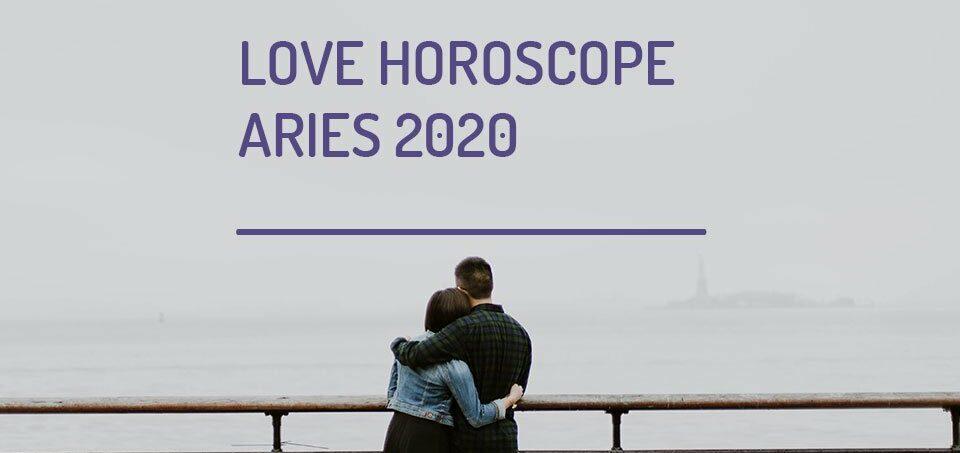 aries love horoscope 6 january 2020