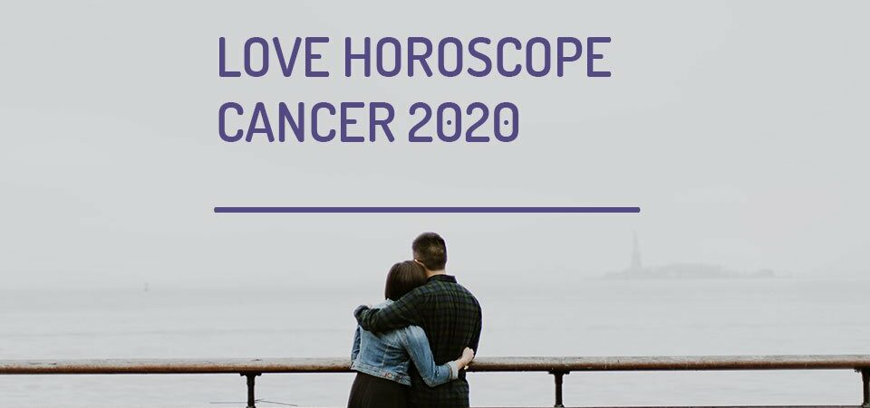 cancer love tarot reading for 2020
