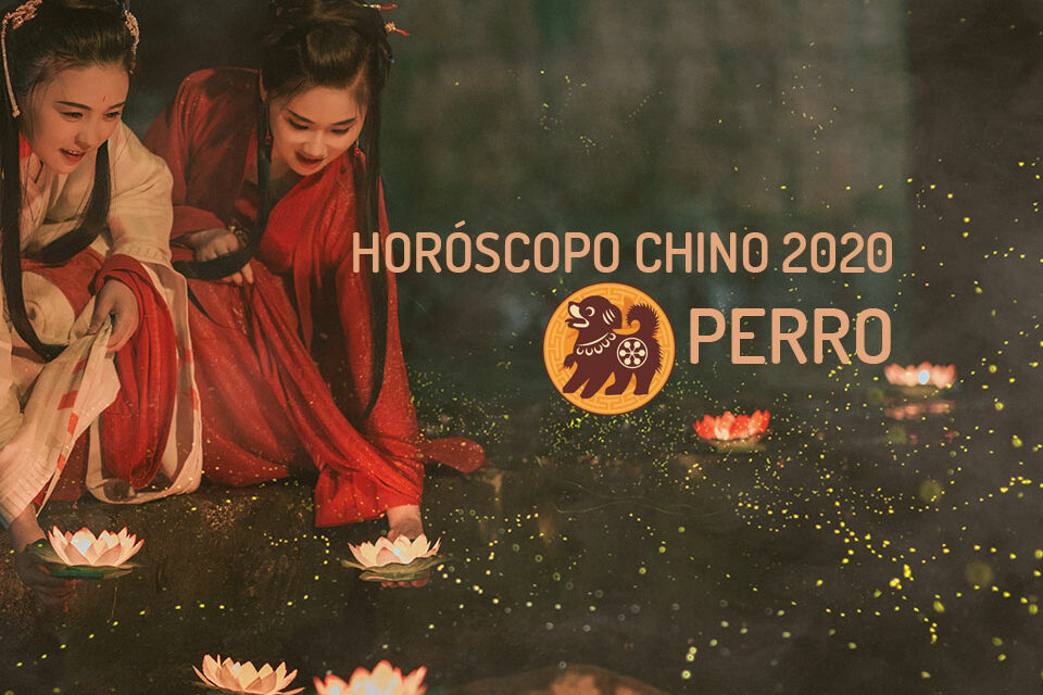 2020 Calendario Chino.Horoscopo Chino 2020 Para Perro Wemystic