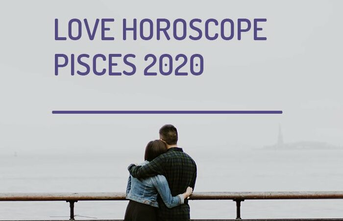 Love Horoscope For Aquarius: What Will 2020 Bring You
