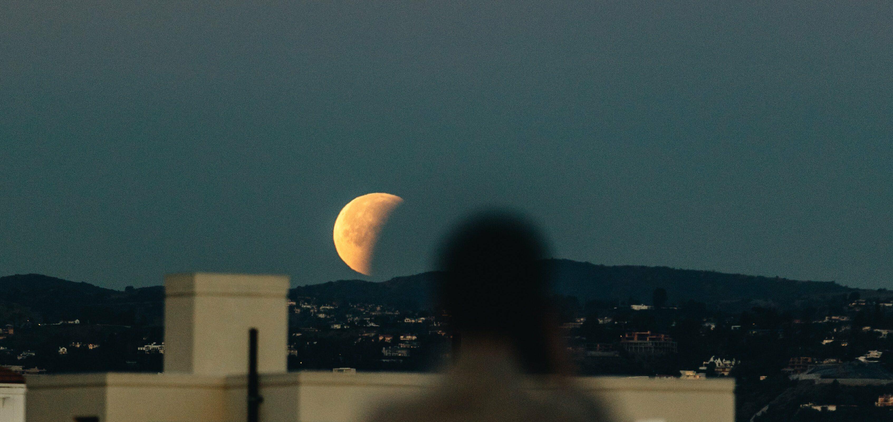 Calendario lunar, conoce las fases de la Luna en 2020 - WeMystic