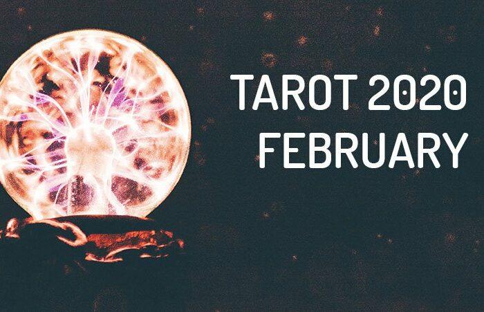 virgo weekly 24 to 1 tarot february 2020