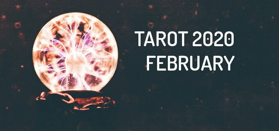 Tarot for February 2020: Temperance